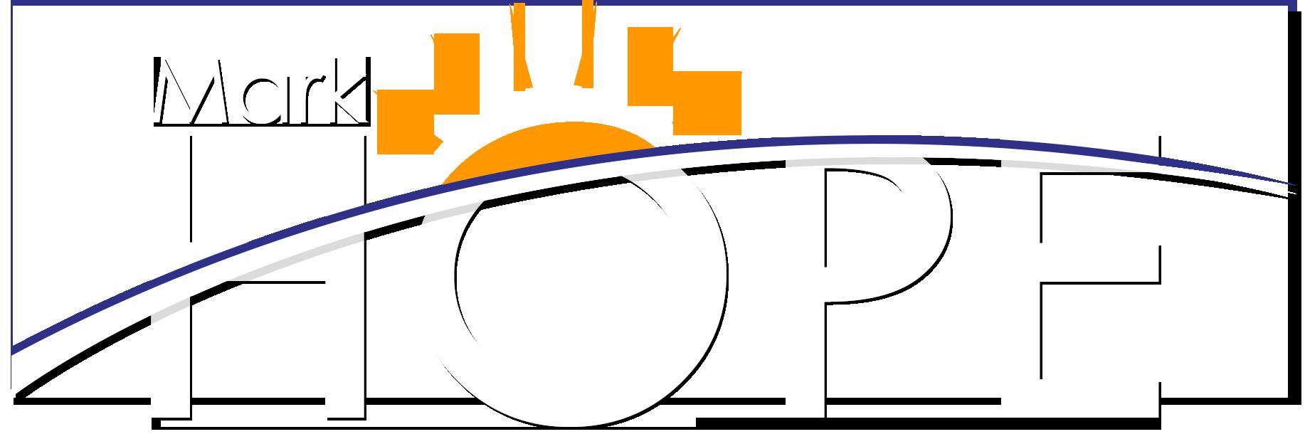 Mark Hope Logo